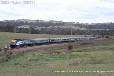 2006 Picton 290911
