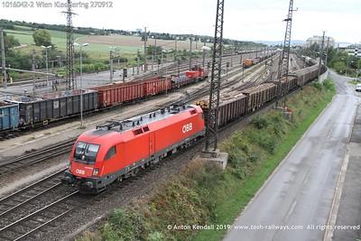 1016042-2 Wien Kleddering 270912