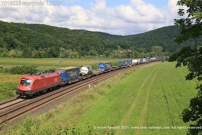 1016033; Wernfeld; 160721
