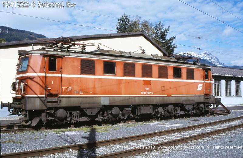1041222-9 Selzthal Bw