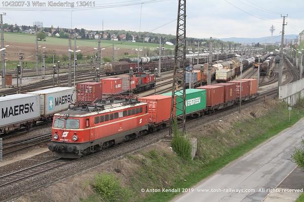 1042007-3 Wien Kledering 130411