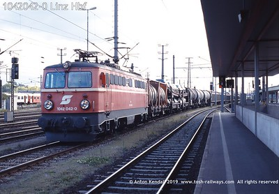 1042042-0 Linz Hbf