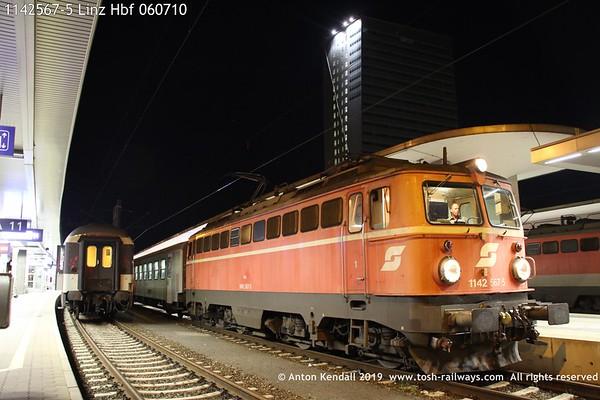 1142567-5 Linz Hbf 060710