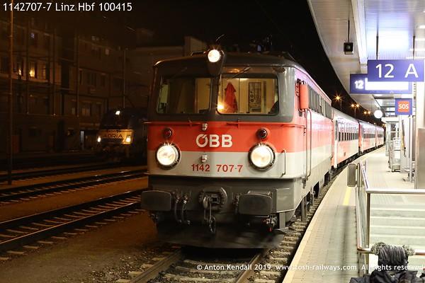 1142707-7 Linz Hbf 100415