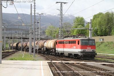 1142691-3 Villach Hbf 120411