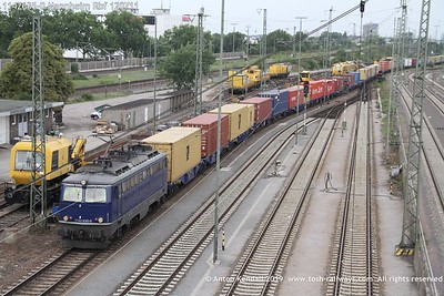 1142635-0 Mannheim Rbf 120711
