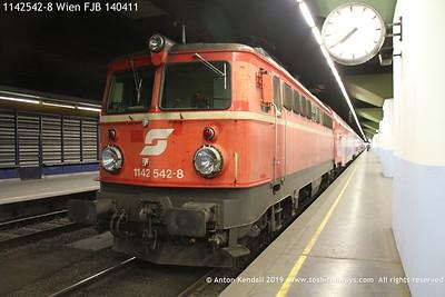 1142542-8 Wien FJB 140411