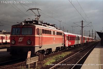 1142690-5 St Poelten