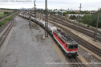1142593-1 Wien Kledering 270912