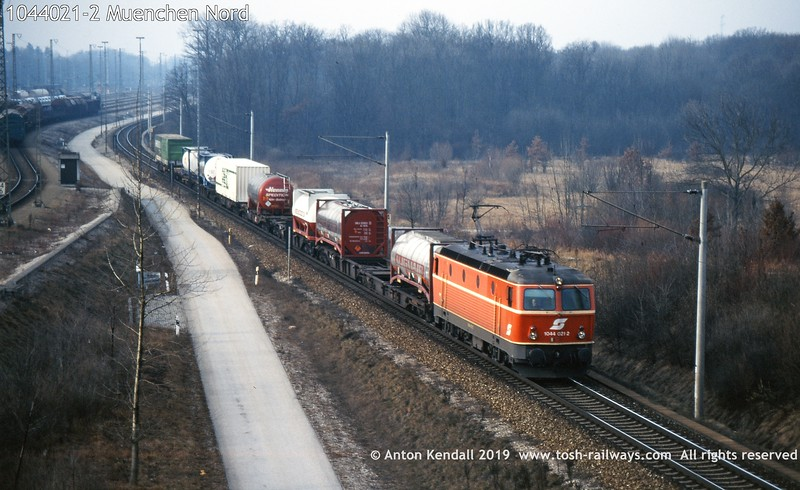 1044021-2 Muenchen Nord