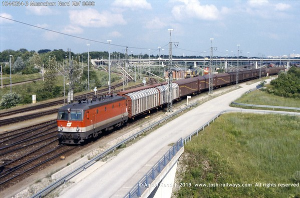 1044054-3 Muenchen Nord Rbf 0600