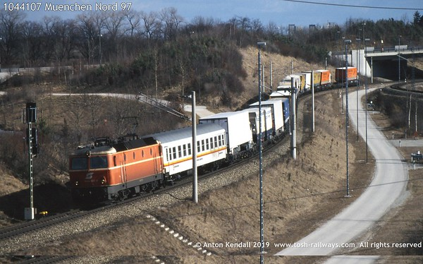 1044107 Muenchen Nord 97