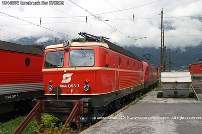 1044093 Innsbruck Bw 070806
