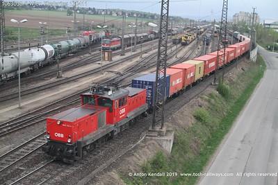 1063030-9 Wien Kledering 130411