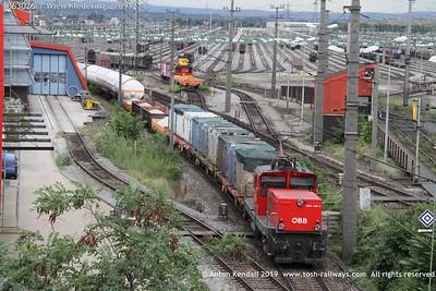 1063026-7 Wien Kledering 270912