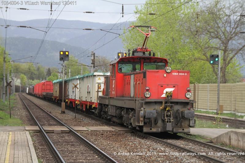 1064004-3 Villach Warmbad 120411