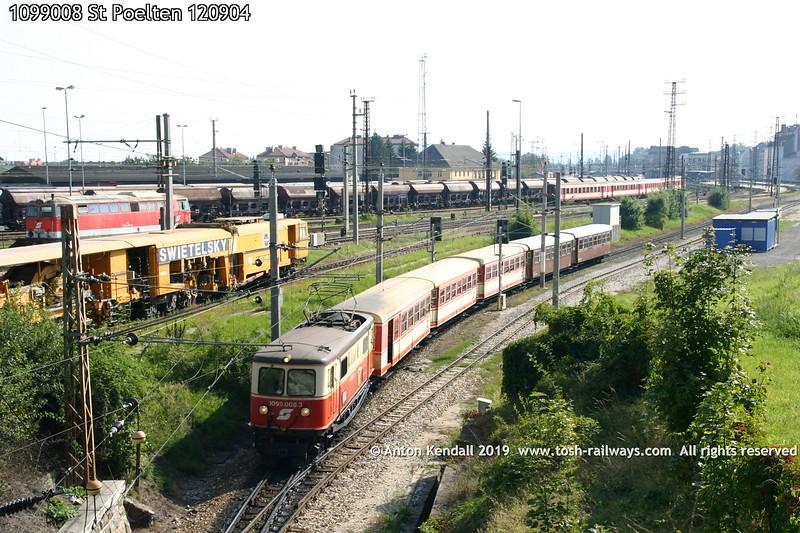 1099008 St Poelten 120904
