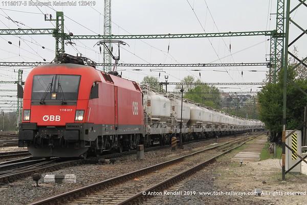 1116017-5 Budapest Kelenfold 120419