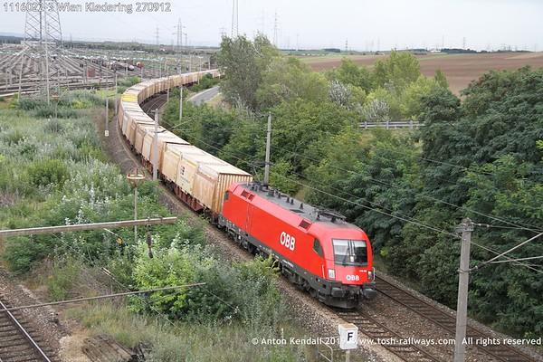1116022-3 Wien Kledering 270912