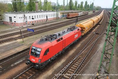 1116035-7 Budapest Ferencvaros 130419