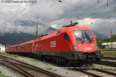 1116032 Innsbruck Bw 070806