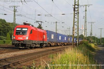 1116026-6 Koeln Gremberg 020714