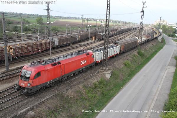 1116167-6 Wien Kledering 150411