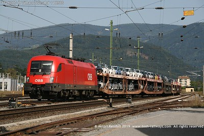 1116207-0 Villach Westbf 110908