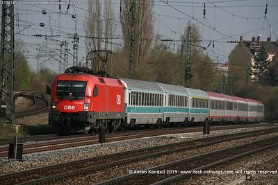 1116165-0 Muenchen Heimeranplatz 180408
