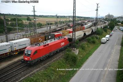 1116211 Wien Kledering 040805