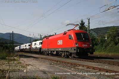 1116159-3 Villach Westbf 110908