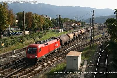 1116164-3 Villach Westbf 110908
