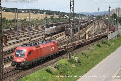 1116151-0 Wien Kledering 070710
