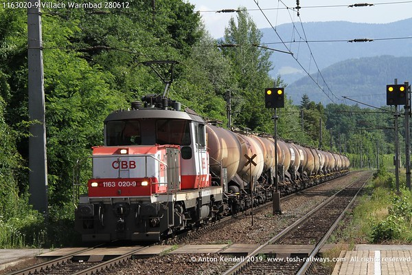 1163020-9 Villach Warmbad 280612