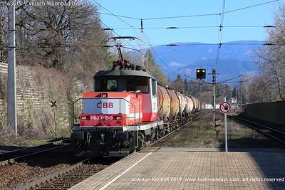 1163015-9 Villach Warmbad 090415
