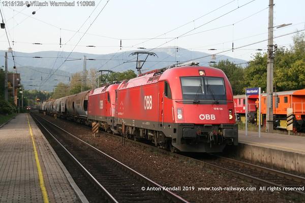1216128-9 Villach Warmbad 110908