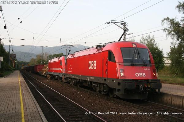 1216150 2 Villach Warmbad 110908