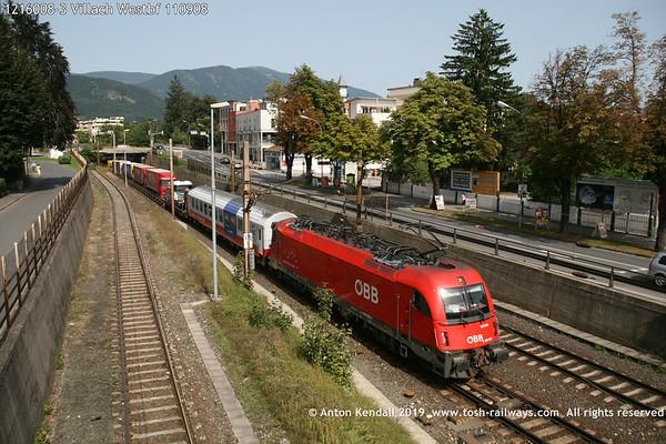 1216008-3 Villach Westbf 110908