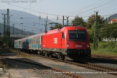 1216150-3 Villach Westbf 120908
