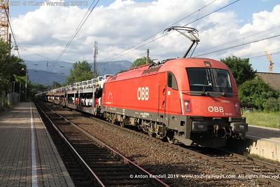 1216001-8 Villach Warmbad 270612