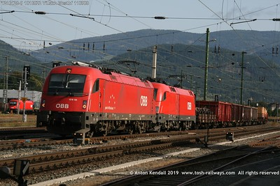 1216128-9 1016022 Villach Westbf 110908