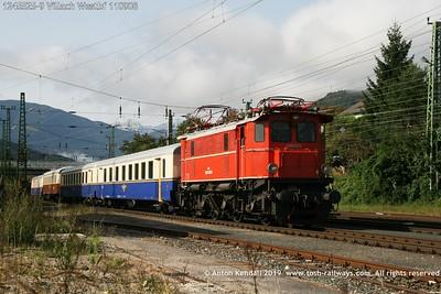 1245525-9 Villach Westbf 110908