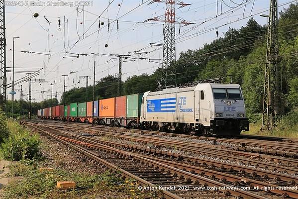 1286940-2; Koeln; Gremberg; 040821