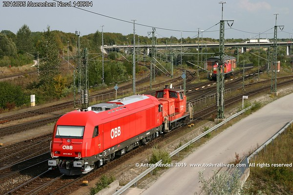 2016095 Muenchen Nord 140904