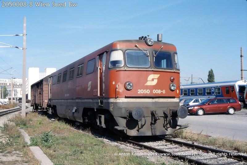2050008-8 Wien Sued Bw
