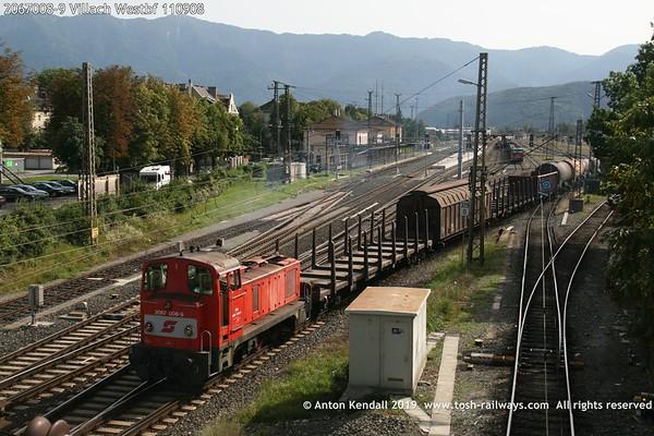 2067008-9 Villach Westbf 110908