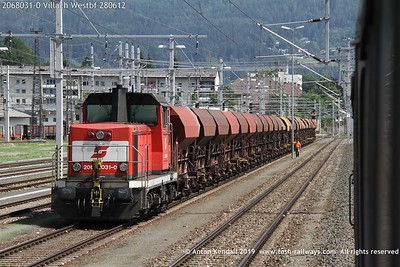 2068031-0 Villach Westbf 280612