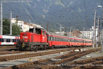 2068012-0 Innsbruck Hbf 100710