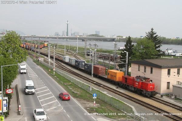 2070070-4 Wien Praterkai 150411