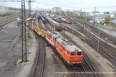 2143035 2143066-5 Wien Kledering 130411